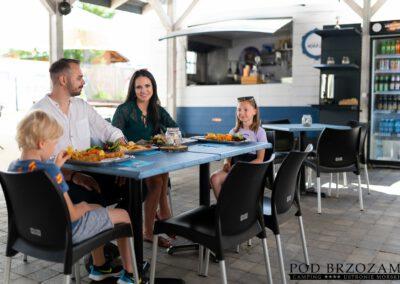 Ustronie Morskie - jedzenie dostawa na telefon